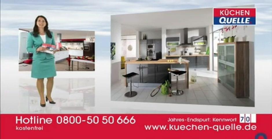 alle Kampagnendaten von Küchen Quelle | XAD.de